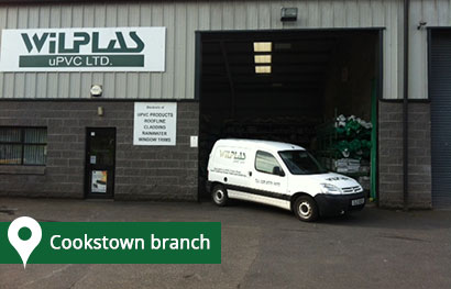 Cookstown branch